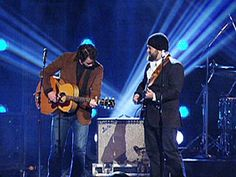 Colder Weather - Zac Brown Band ft. Amos Lee