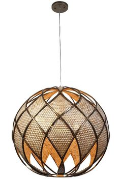 Argyle Pendant - Pendant Lighting - Ceiling Fixtures - Lighting | HomeDecorators.com