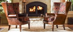Southwestern Spice Styleboard by Rustic Traditions