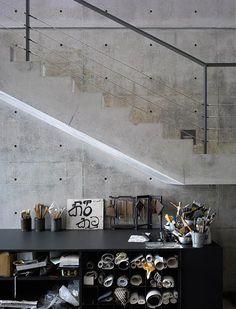 Tadao Ando: house in sri lanka
