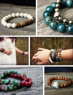 {Awesome Find} Custom Jewelery ... *love