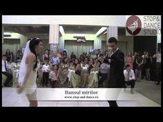 Cursuri de dans pentru nunta www.stop-and-dance.ro