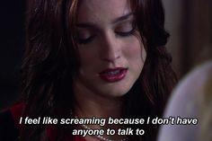 This describes me like crazy.