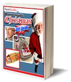 Homemade #Christmas Gift Guide #eBook