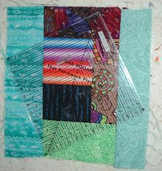 Patchwork Pie: Mile-A-Minute Quilt