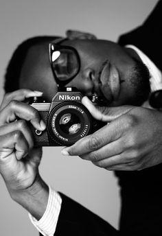 Nikon <3