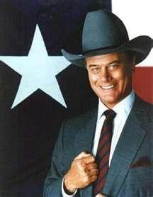 JR Ewing - Dallas