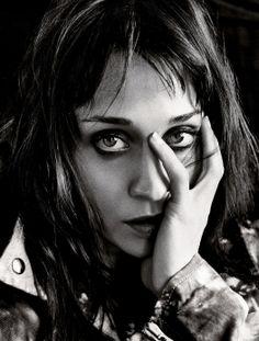 Fiona Apple - Page - Interview Magazine