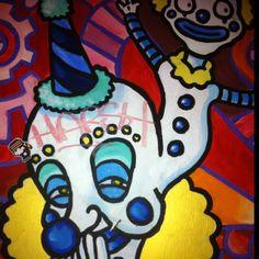 Graffiti - New Orleans LA