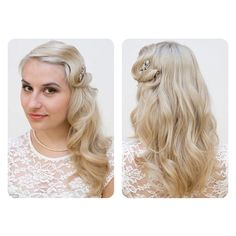Great Gatsby hair style 002