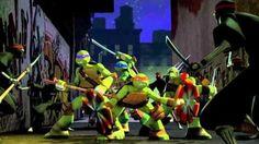 Teenage Mutant Ninja Turtles (2012 TV series) - TMNTPedia
