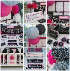 Pin by Shana Swindle on Classroom Decor | Pinterest