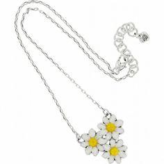 Daisy Chain Daisy Chain Necklace