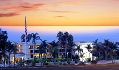 The Cliffs Resort in Shell Beach, has access to a 'secret' beach and minutes from Laetitia Winery!