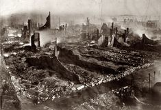 november, boston fire, burn citi, ruin, massachusett