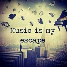 True #love #music #quote