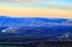 Shenandoah River Valley, WV
