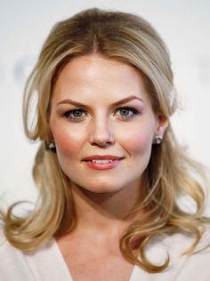 Jennifer Morrison in Once Upon A Time