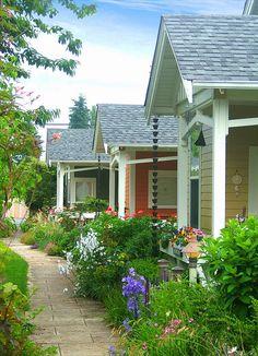 san-francisco-tiny-houses by Tumbleweed Tiny House Company, via Flickr