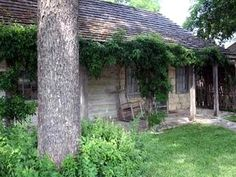 Austin Street Retreat - Maria's Cabin - Fredericksburg - rentals