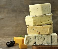 Stinky Cheese Guide