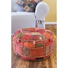Beautiful foot stool
