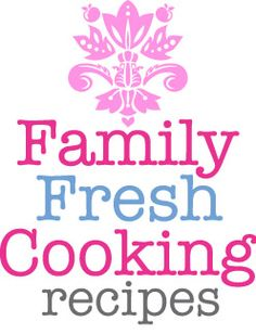 A Great Whole Food Recipe Site  http://www.familyfreshcooking.com/