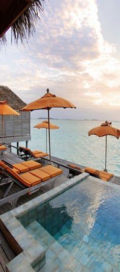 Anantara Dhigu, #Maldives
