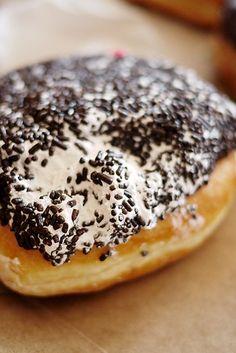Doughnuts at Peter Pan