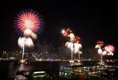 Seven Tips for Better Fireworks Photos - Yahoo! Finance