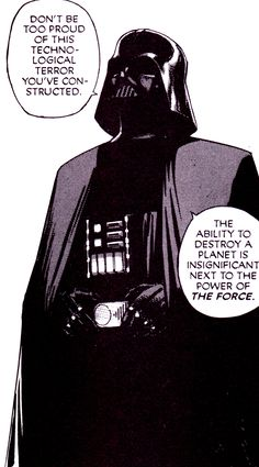 Star Wars: A New Hope Manga, Vol. 1 (July 1997), Art by Hisao Tamaki