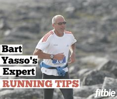 """#MondayMotivation: We chatted with the """"Mayor of Running"""" about the biggest mistake runners make, and why he doesn't listen to music during his workouts. 