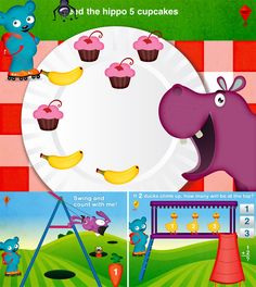 Best Ipad Apps for kids.