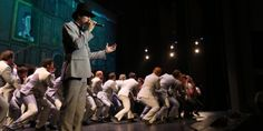 More than 100 photos from #Baylor University's #Sing2014, plus details on the winners