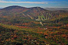 Gunstock Mountain