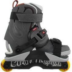 Xsjado JC Rowe Skates