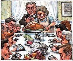 Thanksgiving Humor | From Interesting Engineering on Google+ #thanksgivinghumor  #geekhumor | #thanksgiving #humor #turkeyday