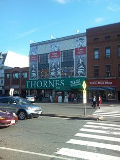 Thornes Market, Northampton, MA by WiL of ...., via Flickr