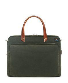 Barbour x Jack Spade. One of the best collabs I can think of...