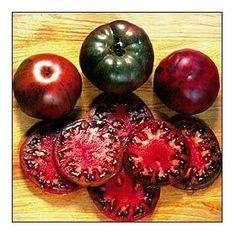 Black Krim Tomato 30 Seeds - Russian Heirloom $2.39