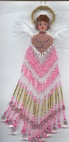 bead angel