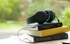 The Best Narrated Audio Books