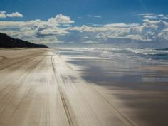 Piero Kwong showcases just why we love 75-Mile Beach so much #fraserexplorer #fraserisland #queensland #australia www.fraserexplorertours.com.au
