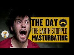 The day the earth stopped masturbating ( Raphaël Descraques - 2012). Vu le 4 mai 2013.