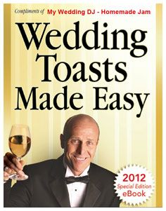 A great book to help with speeches and toasts!
