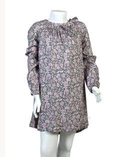 Vestido Colección Genoveva, Otoño Invierno 2014/2015