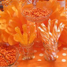 Orange party :)