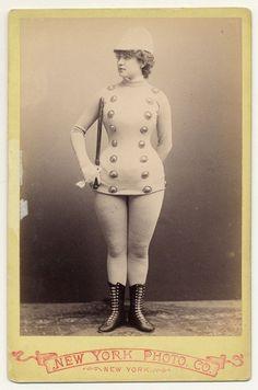 Des photos sexy de 1890 - Voilavie
