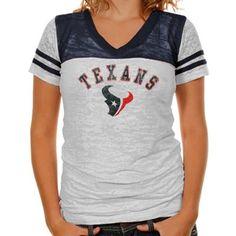 Houston Texans Ladies.  cute #fanatics