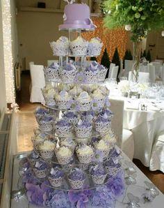 Better than a wedding cake...